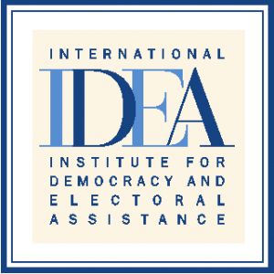 Institute for Democracy and electoral Assistance - Sierra Leone